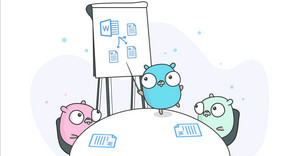 Creating Word Documents in Golang Using a Template