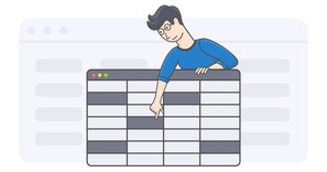 Working with Spreadsheets using UniOffice