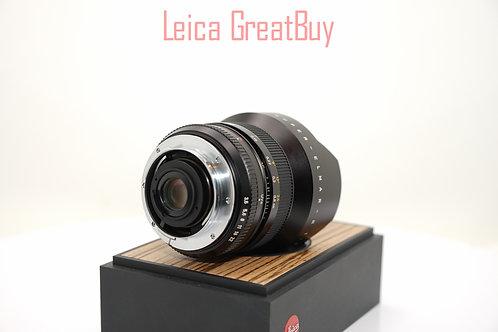 Leica Super-Elmar-R 15mm f/3.5 MF ROM Lens Boxed #3217943