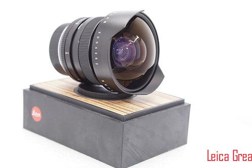 Leica Super-Elmar-R 15mm f/3.5 MF 3 Cam Lens #3004362