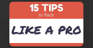 Top 15 Moving Tips