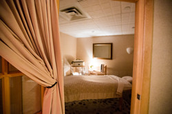 Regency Spa Treatment Room