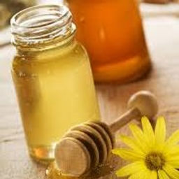 Blushing Agave and Honey Butter Massage