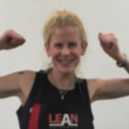 Gemma buckley lean authenti Warrior Muay Thai latchford review of The Little Day Nursery.
