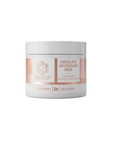 Chocolate Antioxidant Mask