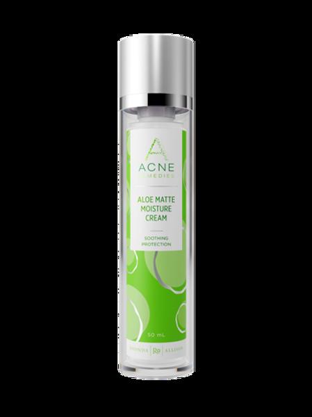 Aloe Matte Moisture Cream