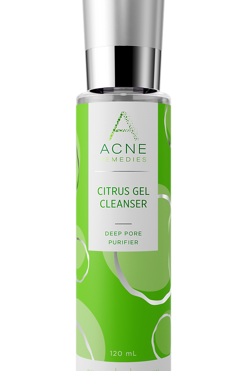 Citrus Gel Cleanser