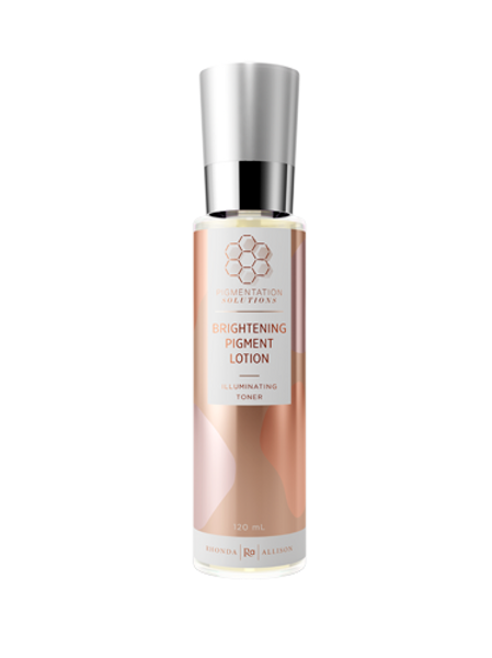 Brightening Pigment Lotion