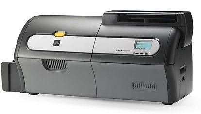 Zebra ZXP7 Kartendrucker