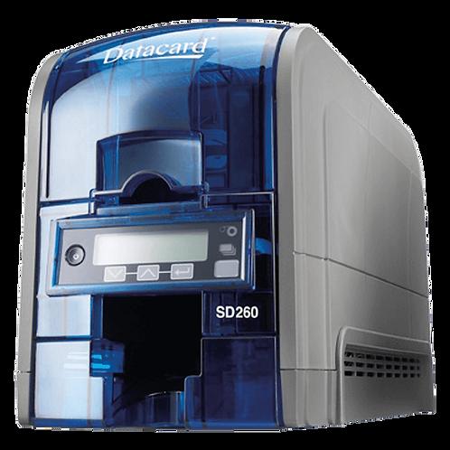 Starter Set Datacard SD360 Direktkartendrucker