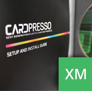 CardPresso XM Ausweiserstellungssoftware