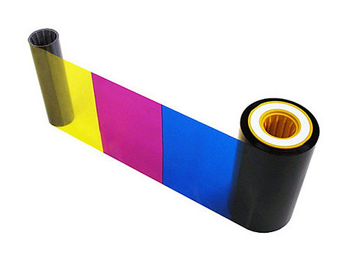Matica EDIsecure XID SRT YMCK Colour Ribbon (DIC10509) - Prints 1000
