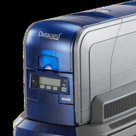 Datacard SD460 Direktkartendrucker (Duplex)