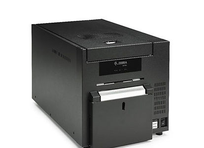 Zebra ZC10L Grossformat Kartendrucker