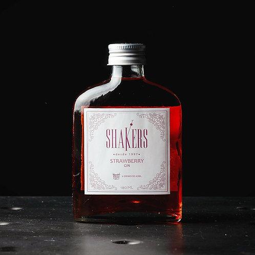 Strawberry Gin 180ml