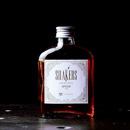 Spiced Gin 180ml