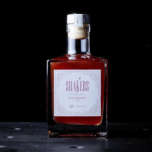 Strawberry Gin 500ml