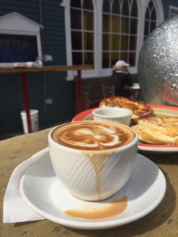 Buddha Bear Coffee Roasters & Café