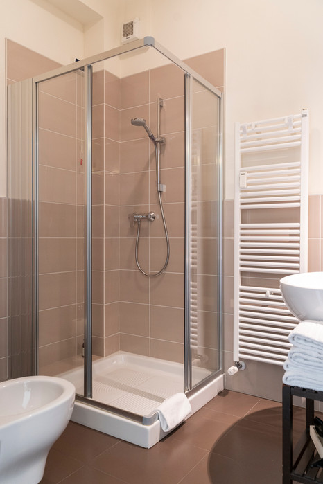 DayDreaming House | Marina Abramovich | Room
