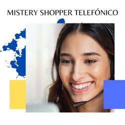 Mistery Shopper Telefónico