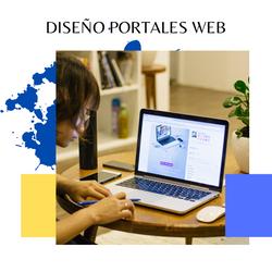 Diseño Sitios Web