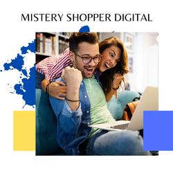 Mistery Shopper Digital