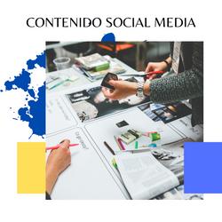 Contenido Social Media