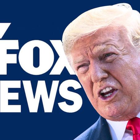 Fox News' Covid-19 propaganda