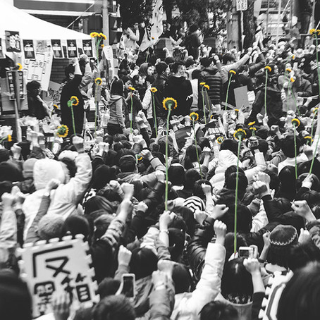 Measuring social media participants' commitment to social protests