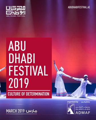 Abu Dhabi Festival 2019
