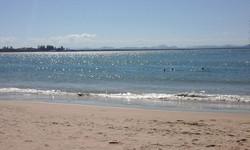 Arrakoon Beach