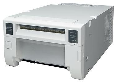 Mitsubishi Photo Printer repair, Mitsubishi Printer servicing
