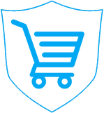 Потребительская корзина, щит