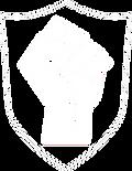 Кулак, щит, красный - белый.png