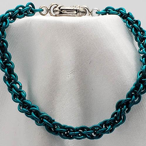 Deep Turquoise Bracelet  Set