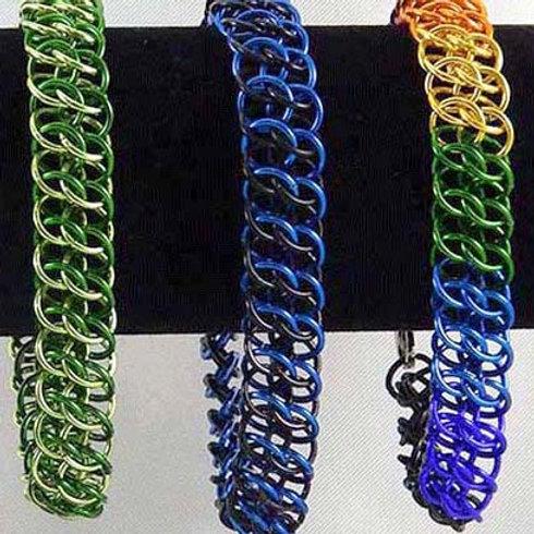 Great Southern Gathering Weave Bracelet