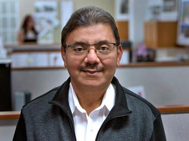 Raj Vanjara, LEED AP