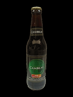 Cambray - Caribe, Black & Spicy