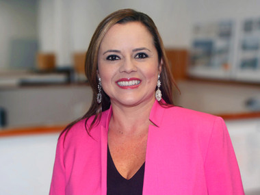 Liliana Bustos