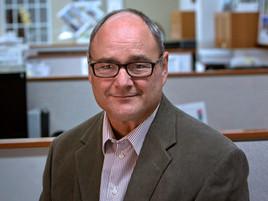 Larry Buoncristiani, RA