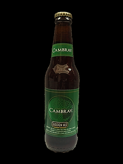 Cambray - Golden Ale