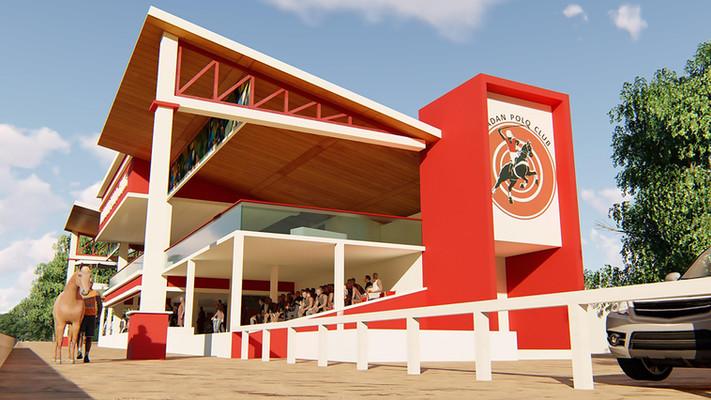 Ibadan Polo Club 2020 Transformation