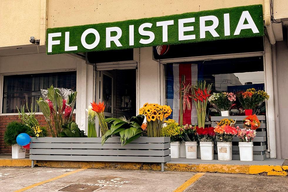 Floristeria El Corazon de la Rosa