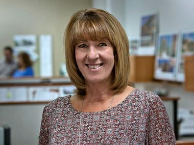 Beth VanDeusen