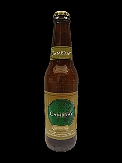 Cambray - Honey Ginger Ale