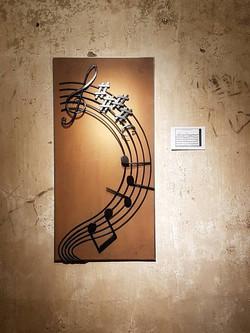Bach-conserto E for Violin