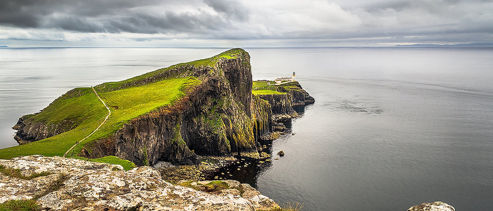 The Neist Point