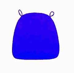 Kids Cushion - Royal Blue