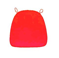 Kids Cushion - Red