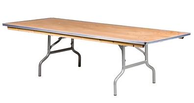 Kids 6' Long Table